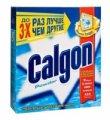 Средство для стиральных машин Calgon 500гр Акция20шт/уп