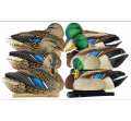 Чучела уток Avian-X Topflight Preener/Sleeper Mallards, 6 Pack