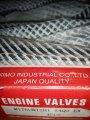 Клапан выпускной  Митсубиси S4q2 , valve extake Mitsubishi S4Q2