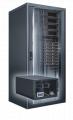 Компактный встроенный в серверную стойку прецизионный кондиционер для систем высокой тепловой плотности Hiref MRAC мощностью 3,6 - 7,3 кВт