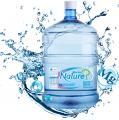 Артезианская вода Nature Minerals