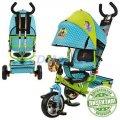 Велосипед детский трехколесный Turbotrike MM 0156-01