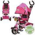 Велосипед детский трехколесный Turbotrike MM 0156-02