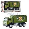 Детский игрушечный грузовик Limo Toy 9119 C