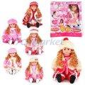 Кукла Limo Toy M 5330