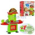 Детская кухня Маша и медведь MM 0077