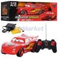 Радиоуправляемый автомобиль Toys 5009-1 Cars Lightning McQueen