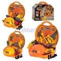 Детский набор инструментов для мальчиков Toys 8008 ABC Tools