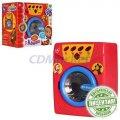 Детская стиральная машина Маша и медведь MM 0103