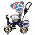 Велосипед детский трехколесный Turbotrike M 3114-1A