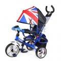 Велосипед детский трехколесный Turbotrike M 3125-1H