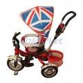 Велосипед детский трехколесный Turbotrike M 3114-2A