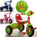 Велосипед детский трёхколёсный Bambi M 3170-1