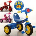 Велосипед детский трехколесный Bambi M 3170-2