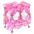 Детская кроватка для кукол Melogo 9350 E