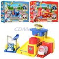 Детский игровой гараж Robocar poli XZ-300-1-2