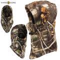 Балаклава охотничья теплая Hard Core Waterfowl Hood - Neck/Face Mask