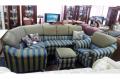 Комплект мягкой мебели Боне