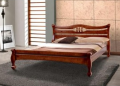 Кровать двухспальная Динара