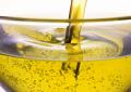 Рафинированное дезодорированное масло подсолнечное