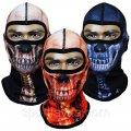 Балаклава-череп, маска подшлемник (Польша) Radical SubSkull SO