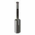 Цветная бумага А4 80гр/м SPECTRA COLOR интенсив
