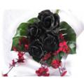 Романтические букеты из неувядающих натуральных роз.