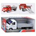 Детский игрушечный грузовик Joy Toy 9379 В