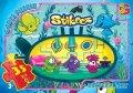Детский пазл G-Toys ST001 Stikeez