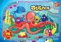 Детский пазл G-Toys ST002 Stikeez