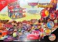Детский игровой набор гараж Bambi P 1299
