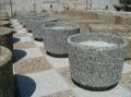 Вазон бетонный для цветов ОРИОН