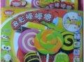 Набор полимерная глина изготовление конфет