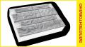 Полифасад Скальный камень 60х40, с доборным элементом