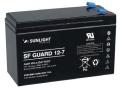 Аккумуляторная батарея SUNLIGHT SF Guard 12V 7Ah
