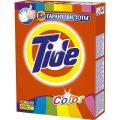 Порошок стиральный автомат Tide 450г Color