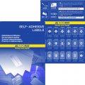 Этикетки самоклеящиеся Buromax 24 шт. 70х37,1мм (BM.2840)