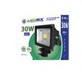 Светодиодный прожектор LEDEX 30W с датчиком движения