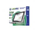 Светодиодный прожектор LEDEX 30W RGB STANDART