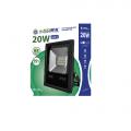 Светодиодный прожектор LEDEX 20W SMD Slim PREMIUM