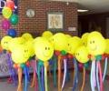 Helium for balls