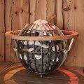Потолочная подвеска Harvia HGL4 для каменки Globe