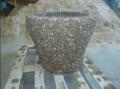 Вазоны из бетона ЛИРА