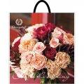 Пакет петля P 118 Букет роз