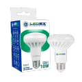 Светодиодная лампа LEDEX 10W E27 R80 PREMIUM (рефлекторная)