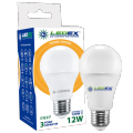 Светодиодная лампа LEDEX 12W E27 PREMIUM (груша)