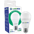 Светодиодная лампа LEDEX 15W E27 PREMIUM (груша)