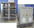 Конденсаторные установки для компенсации реактивной мощности - КРМ