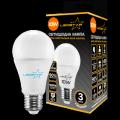 Светодиодная лампочка LEDSTAR 10W E27 STANDART (груша)