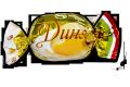 Конфеты «Дыня с грецким орехом»